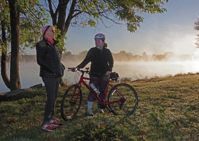 Maple Leaf Bike Race