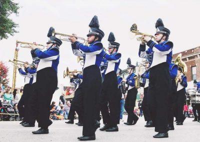 Parade 2017 - Carthage High School