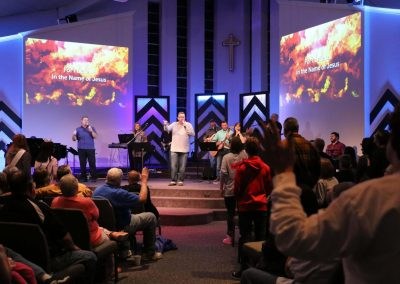 Worship Night 2017