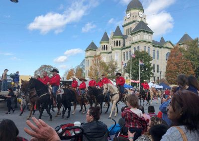 Parade 2017 - Equine Best in Show
