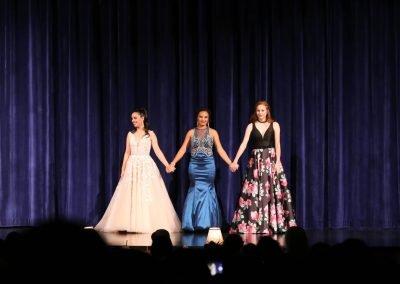 Pageants 2017 - Queen Contestants
